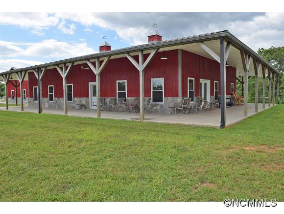 551 Big Level Rd, Mill Spring, NC 28756
