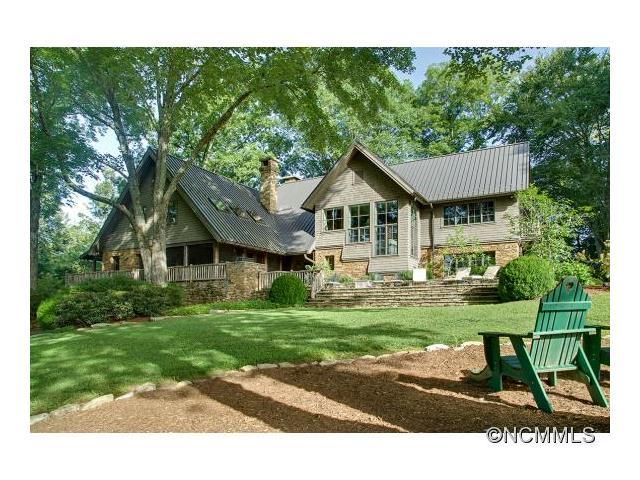 151.5 acres Brevard, NC