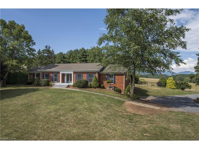 81 Claude Brown Dr, Clyde, NC 28721