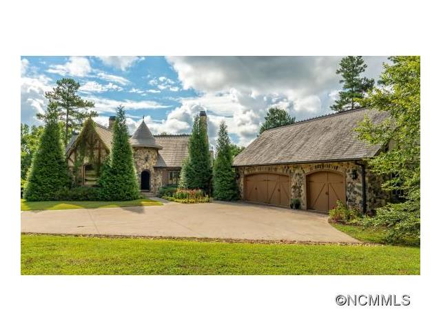 6.45 acres Mill Spring, NC