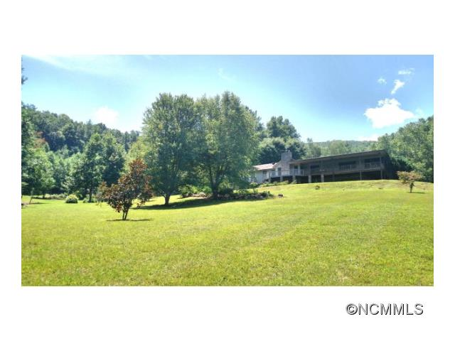 17.1 acres Cullowhee, NC