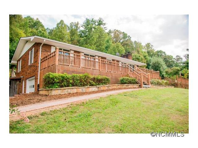 Photo of 379 Old Mars Hill Highway  Weaverville  NC