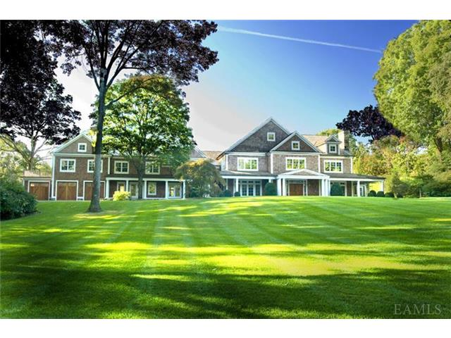 12 acres in Katonah, New York