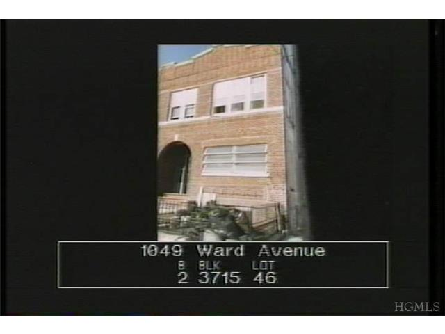 Real Estate for Sale, ListingId: 24919373, Bronx,NY10472