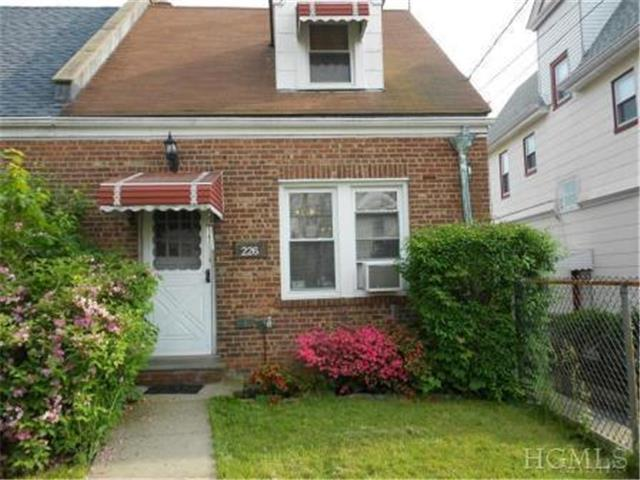 Real Estate for Sale, ListingId: 22696433, Yonkers, NY  10703