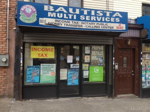 Rental Homes for Rent, ListingId:22720210, location: 500 East 183rd St Bronx 10458