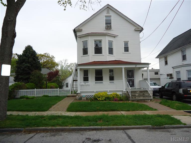 Rental Homes for Rent, ListingId:23432794, location: 17 River St Tuckahoe 10707