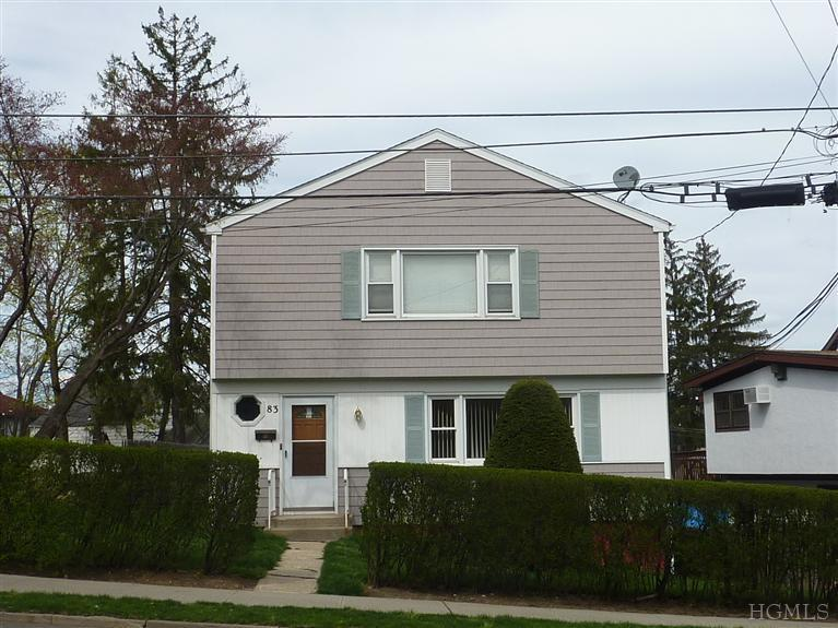 Rental Homes for Rent, ListingId:23455599, location: 83 Putnam Ave Pt Chester 10573