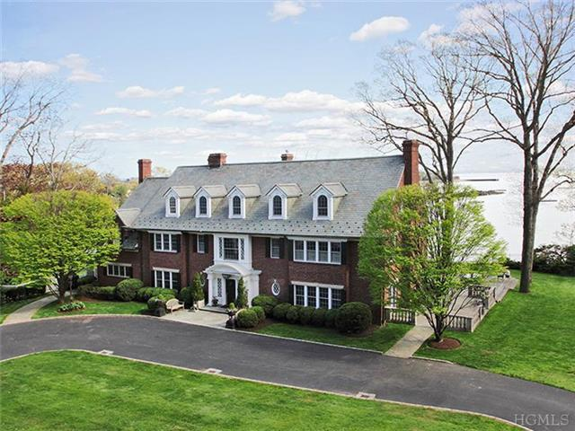 3.36 acres in Larchmont, New York