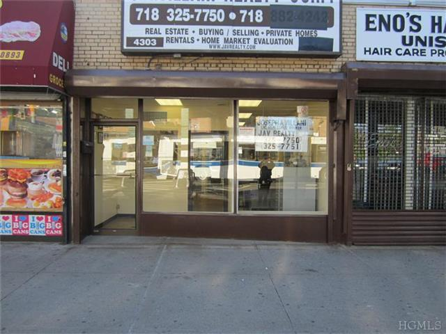 Rental Homes for Rent, ListingId:23521264, location: 4303 White Plains Rd Bronx 10466