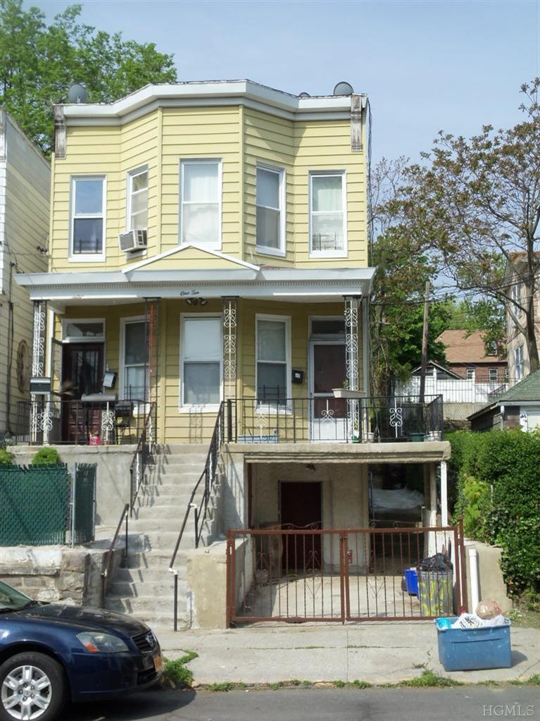 110 S 13th Ave, Mount Vernon, NY 10550