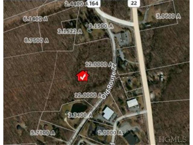 Real Estate for Sale, ListingId: 23684534, Brewster,NY10509