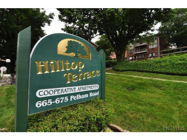 665 Pelham Rd # Unit: A14, New Rochelle, NY 10805