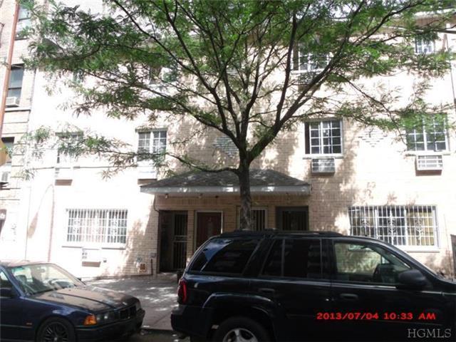 Real Estate for Sale, ListingId: 24284949, Bronx,NY10458