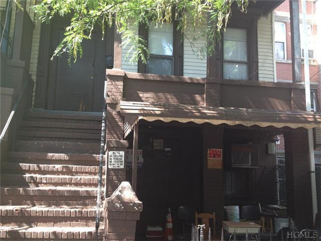Real Estate for Sale, ListingId: 24492594, Bronx,NY10459