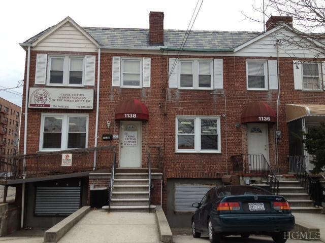 Rental Homes for Rent, ListingId:25993414, location: 1138 Neill Ave Bronx 10461