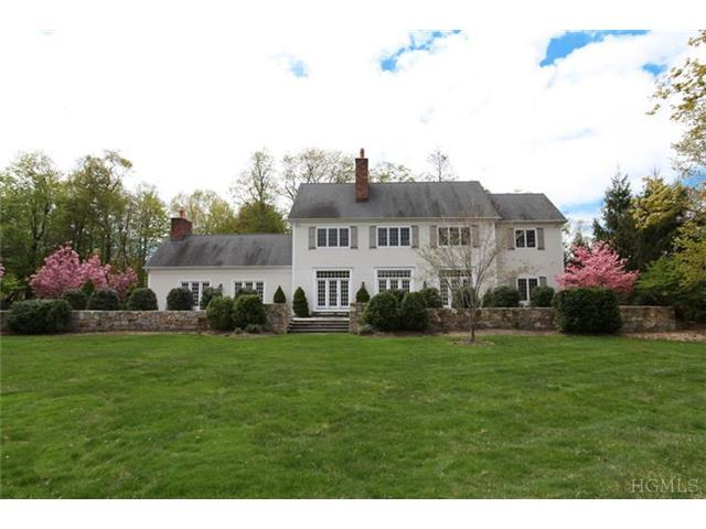 Rental Homes for Rent, ListingId:25139544, location: 3 Waring Rd Pound Ridge 10576