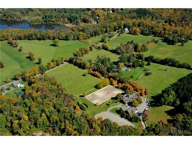 77.4 acres in North Salem, New York