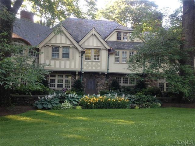 2.23 acres in Scarsdale, New York