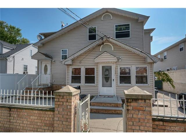 Real Estate for Sale, ListingId: 25312807, Bronx, NY  10465
