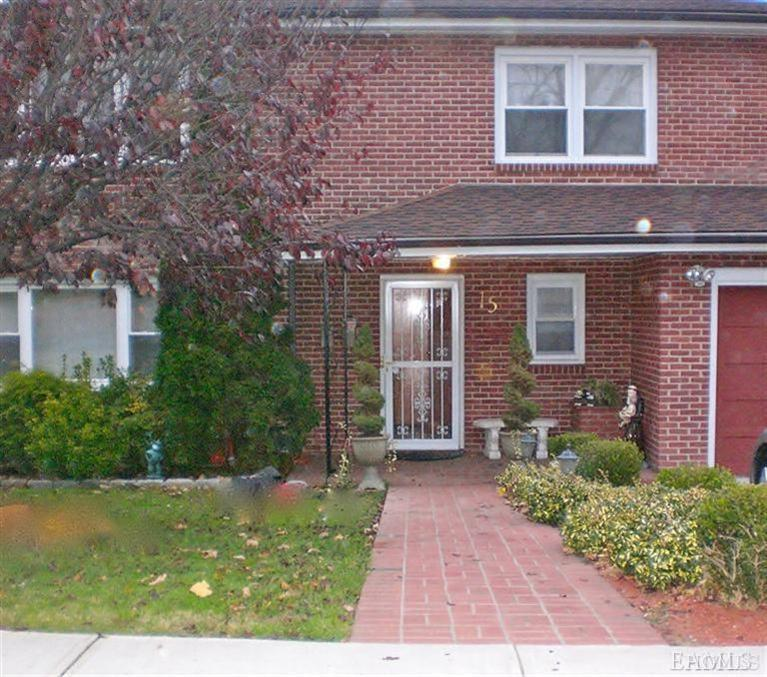 Rental Homes for Rent, ListingId:25626864, location: 15 Columbus Ave Pt Chester 10573