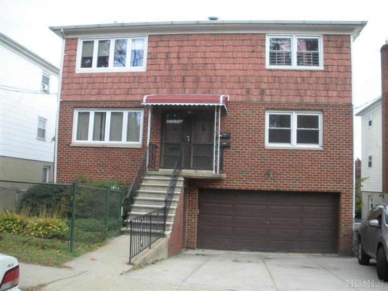 Rental Homes for Rent, ListingId:25941229, location: 156 Truman Ave Yonkers 10703