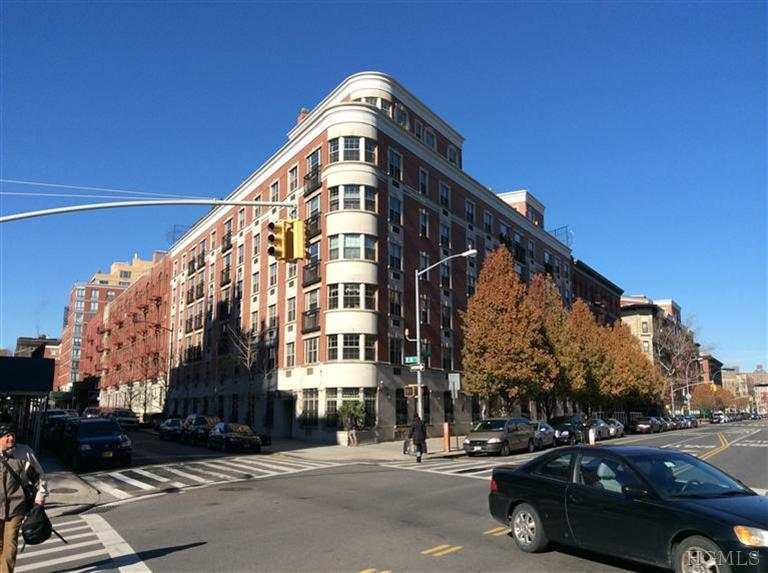 163 Saint Nicholas Ave # UNIT: 3H, New York, NY 10026