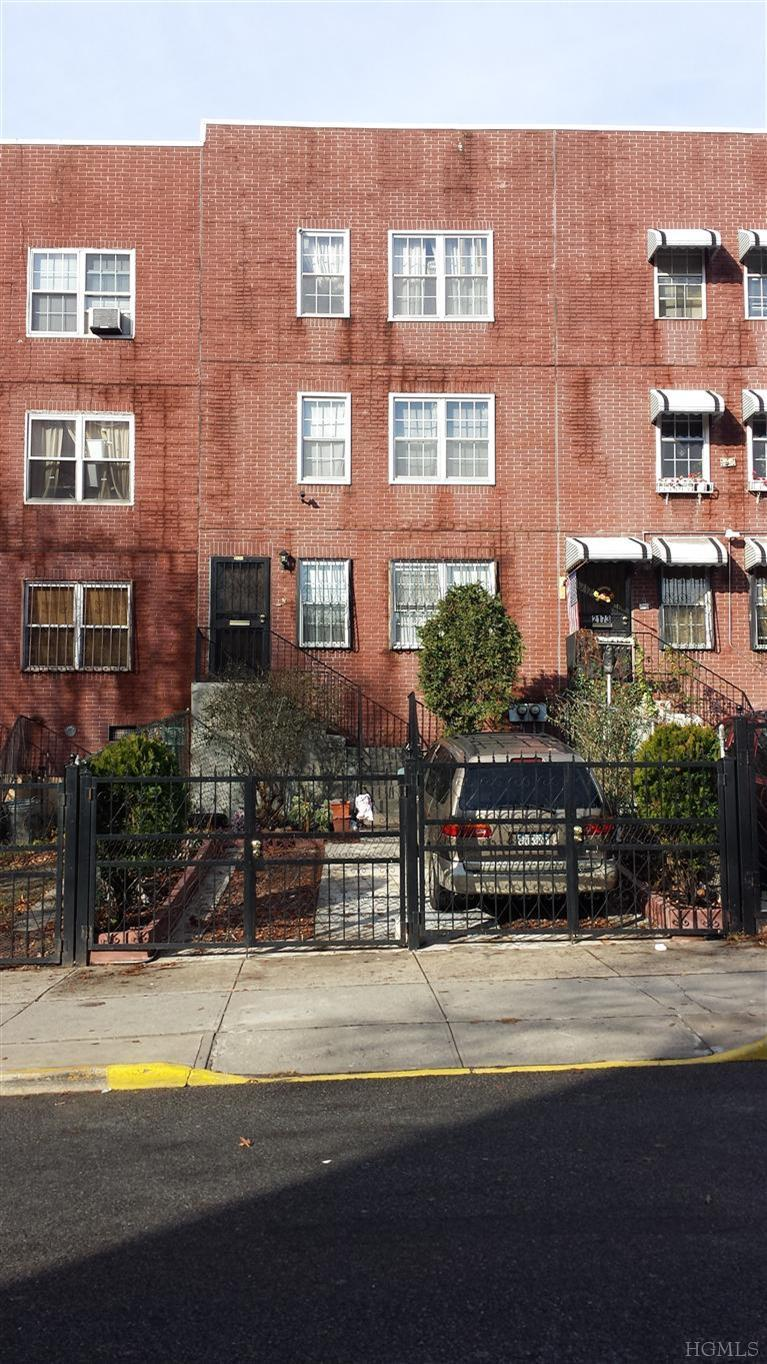 Rental Homes for Rent, ListingId:26189829, location: 2171 Davidson Ave Bronx 10453