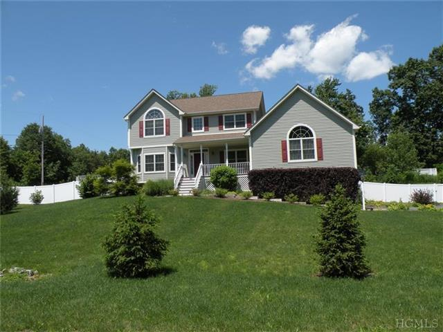 Real Estate for Sale, ListingId: 26336793, Wappingers Falls, NY  12590