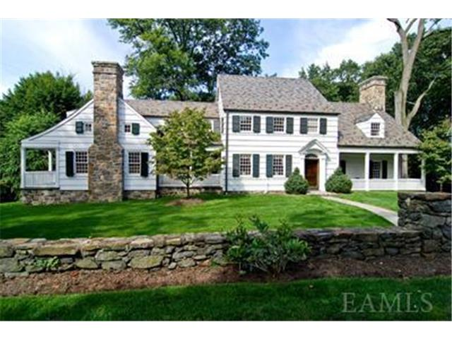 Rental Homes for Rent, ListingId:26648937, location: 17 Bonnie Briar Lane Larchmont 10538