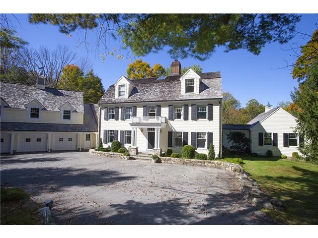 Real Estate for Sale, ListingId: 26716190, Pound Ridge, NY  10576