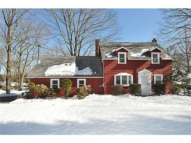 Real Estate for Sale, ListingId: 27050889, Harrison, NY  10528