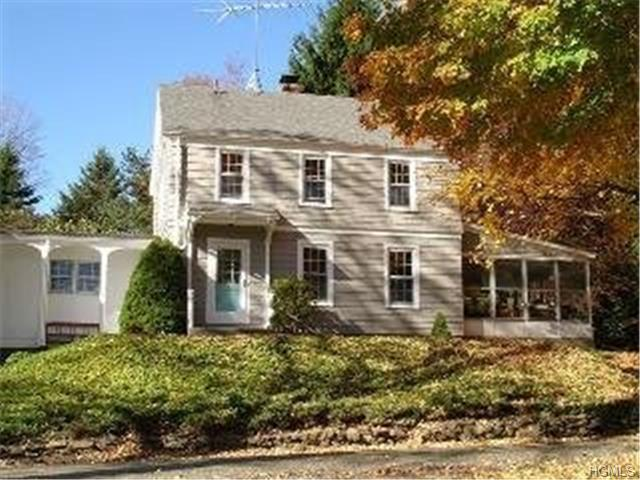 Rental Homes for Rent, ListingId:27215097, location: 22 Burgess Road Pawling 12564
