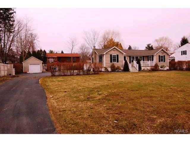 Rental Homes for Rent, ListingId:27262206, location: 52 Maple Drive Brewster 10509