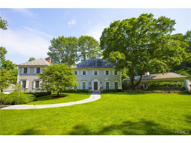 Real Estate for Sale, ListingId: 28043277, Katonah,NY10536