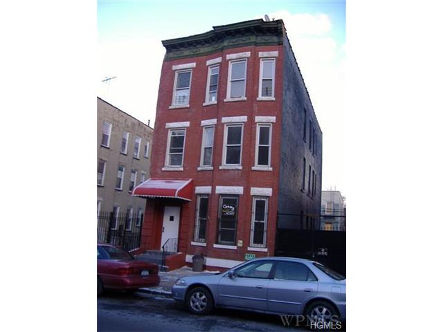 Rental Homes for Rent, ListingId:27373565, location: 1060 Grant Avenue Bronx 10456