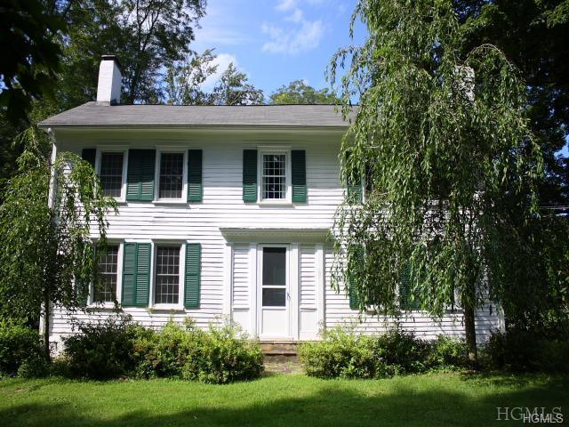 Real Estate for Sale, ListingId: 27373571, Poughquag, NY  12570