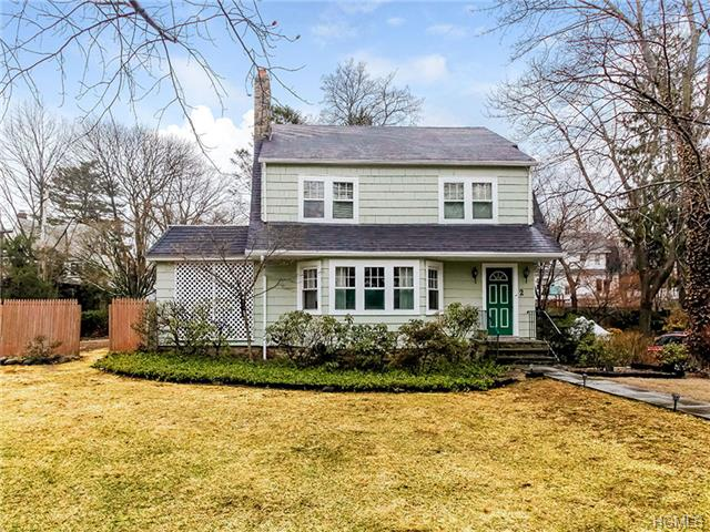 Real Estate for Sale, ListingId: 27469046, Larchmont, NY  10538
