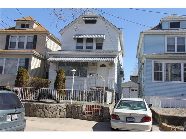 1360 Hollywood Ave, Bronx, NY 10461