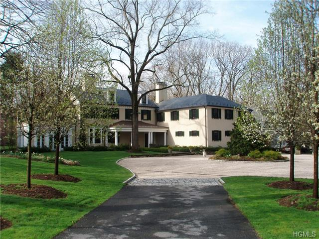 13.07 acres in Bedford Hills, New York