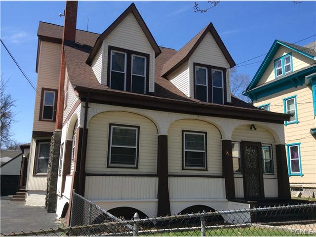 Rental Homes for Rent, ListingId:27649275, location: 218 Nelson Avenue Peekskill 10566