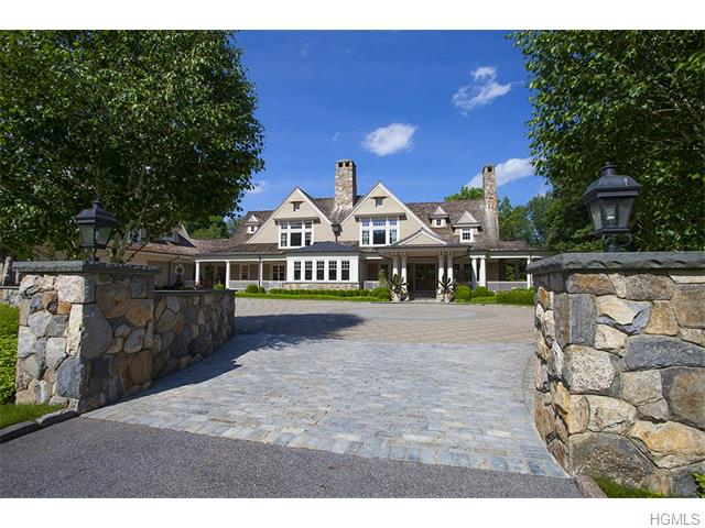 28.12 acres Bedford Hills, NY