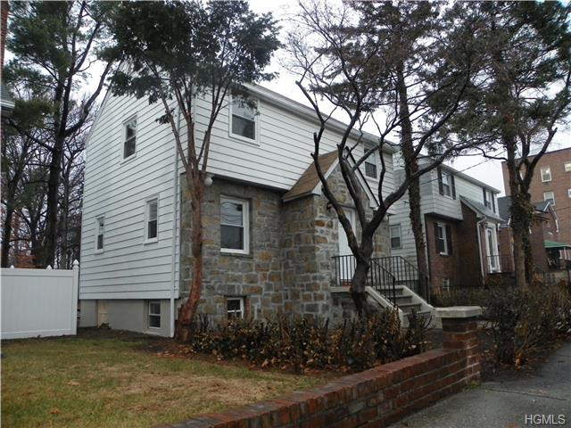 Rental Homes for Rent, ListingId:27759577, location: 43 Aqueduct Avenue Yonkers 10704