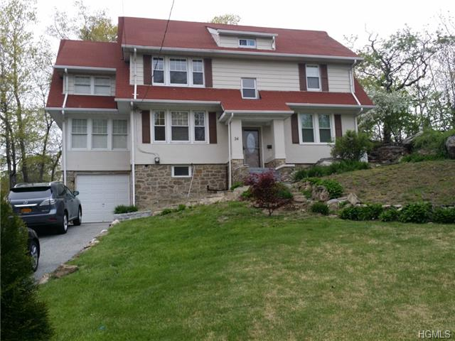 Photo of 34   Pierce Street  New Rochelle  NY