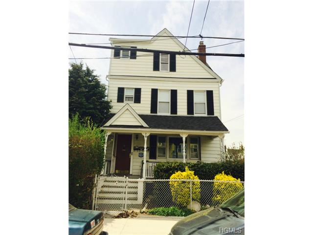 Rental Homes for Rent, ListingId:28069283, location: 74 Warren Street New Rochelle 10801