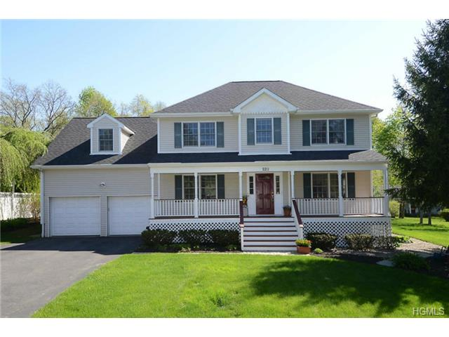 Real Estate for Sale, ListingId: 28097845, Yorktown Heights, NY  10598