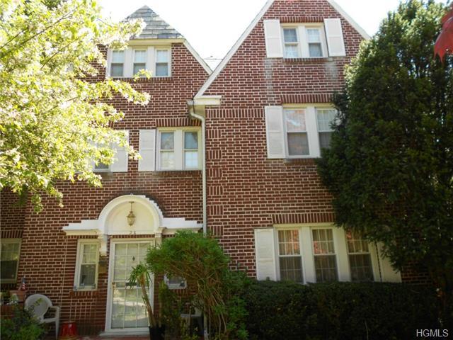 Real Estate for Sale, ListingId: 28198600, Mt Vernon,NY10553