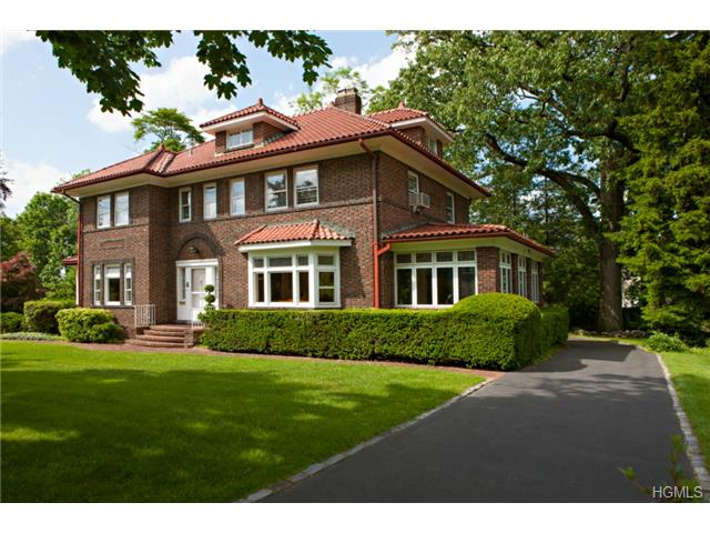 Real Estate for Sale, ListingId: 28205289, Bronxville, NY  10708