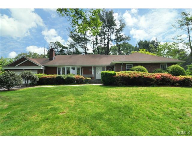 Rental Homes for Rent, ListingId:28400284, location: 88 Spier Road Scarsdale 10583