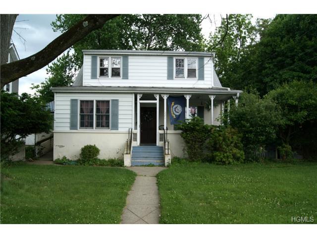 Rental Homes for Rent, ListingId:28406181, location: 321 Ringgold Street Peekskill 10566